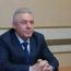 Глава Минобороны Армении посетил российскую военную базу
