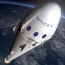 SpaceX launches Turkish satellite into orbit