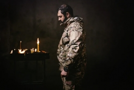 National Geographic: In Karabakh, people grapple with war's aftermath and Covid-19