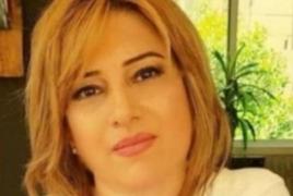 ECHR confirms Armenian woman imprisoned in Azerbaijan, says MP