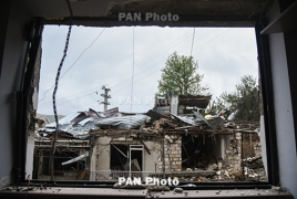 Karabakh: Displaced families will get new homes in rural communities