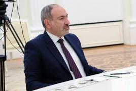 Pashinyan: Issues of POW swap, Karabakh status not fully resolved