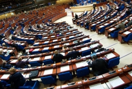 Italian lawmaker handed 4-year jail term for taking bribes from Azerbaijan