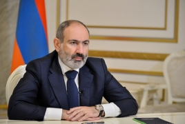 Pashinyan stressed Syunik security as