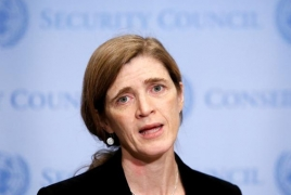 Biden names Samantha Power to lead USAID