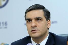 Armenia Ombudsman unveils report on treatment of POWs in Azerbaijan