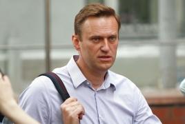 ՌԴ-ն Նավալնու հետախուզում է հայտարարել