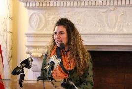 Katherine Kazarian elected Rhode Island House majority whip