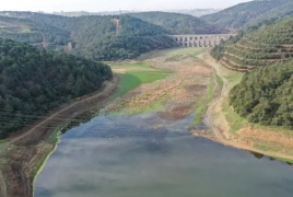 Istanbul could run out of water in 45 days