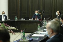 Армения утвердила стратегию развития энергетики до 2040 года