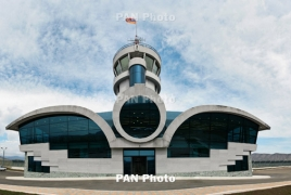 МИД Карабаха: Аэропорт Степанакерта будет работать