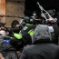 U.S. says Capitol rioters meant to
