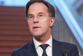 Премьер и правительство Нидерландов уходят в отставку из-за скандала