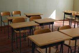 «Մեկ ձայն». Եթե կրթությունը հարկվի ԱԱՀ-ով, մասնավոր դպրոցները փակման վտանգի առջև կկանգնեն