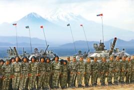 Կարսում թուրք-ադրբեջանական զորավարժություն կանցկացվի