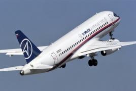 Рейсы Уфа-Ереван возобновляются