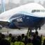 В Европе разрешат эксплуатацию Boeing 737 MAX