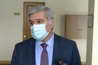 Armenia MP: POW return
