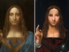 Stolen Salvator Mundi discovered in Naples apartment
