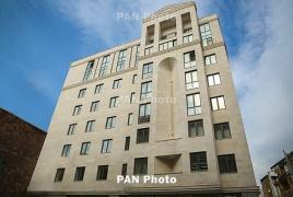 Draft proposal: Armenia could establish Minister of Interior
