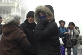 После войны в Карабах вернулись 95,000 человек
