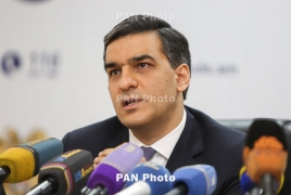 Ombudsman: Azeri troops' torture of Armenians has deep-rooted reasons