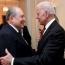 Sarkissian: Friendly U.S.-Armenia ties could help bring peace in the region
