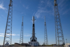 SpaceX's will launch a record 133 satellites into space