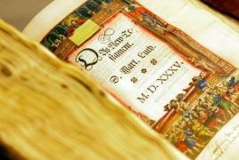 Գերմանիայում Աստվածաշնչի պարզեցված տարբերակն են հրատարակել  Z սերնդի համար