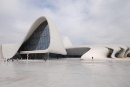 The Calvert Journal: How nepotism, censorship rule Azerbaijan's art scene