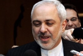Top Iranian diplomat arrives in Baku for Karabakh talks