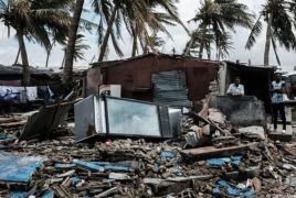 Բնապահպաններն աշխարհում  բնական աղետների աճ են գրանցում