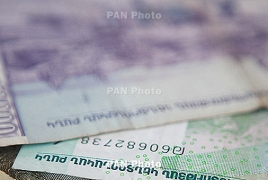 Official: Armenia collected AMD 1.385 trillion in revenue in 2020