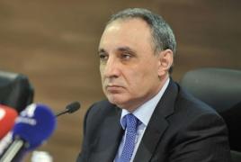 Ադրբեջանը 300 մարդու հետախուզում է՝ ԼՂ-ում պատերազմից հետո