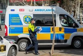Վրաստանը Covid-19-ից մահերի թվով առաջ է անցել ՀՀ-ից