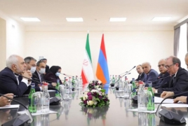 Armenia says Azerbaijan's aggression can't bring lasting solution