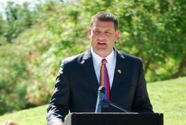 Congressman Valadao named as Armenian Caucus co-chair
