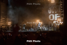 System Of A Down announce fundraiser for Karabakh wounded