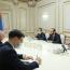 Միրզոյանը՝ ՌԴ դեսպանին․ Գերիների վերադարձը ՀՀ համար օրակարգային կարևորագույն  հարց է
