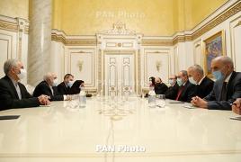 Pashinyan stresses repatriation of Armenian POWs as top priority