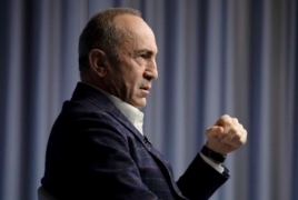 Armenia: Kocharyan intends to participate in early elections