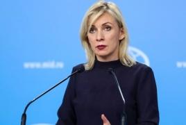 OSCE Minsk Group co-chairs' visit to Karabakh