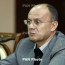 Экс-министр обороны Армении примет участие во внеочередных выборах