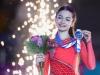 Фигуристка Аделия Петросян под музыку «Арцах» заняла второе место на первенстве РФ