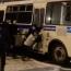 В Москве арестанты толкали перевозивший их заглохший автозак