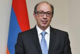 Aivazian: Turkey no longer has reason to blockade Armenia