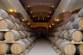 Armenia Wine gets the go-ahead for $40m project to create 5000 jobs
