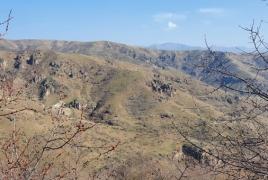 Զինված ադրբեջանցիները ոչխարի հոտը հայ հովվին են վերադարձրել բանակցություններից հետո միայն