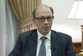 Armenian Foreign Minister to travel to Moscow on February 17