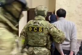 ՌԴ-ում Հյուսիսային Կովկասում ահաբեկչություններ ծրագրող իսլամիստ ծայրահեղականներ են ձերբակալվել